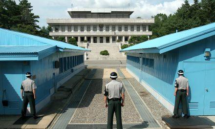 Professor Nan Kim helps Milwaukee understand the ongoing Korean crisis