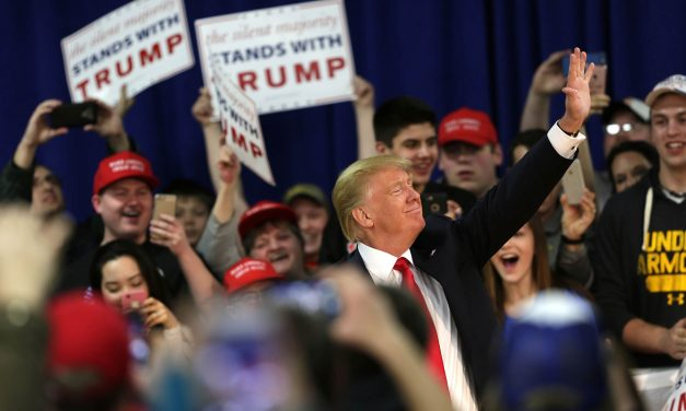 Incidents of hate were on the rise across Wisconsin before Trump