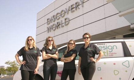 Girls & STEM aims to inspire next generation of female leaders
