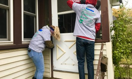 Near West Side Partners revitalize neighborhoods one house at a time