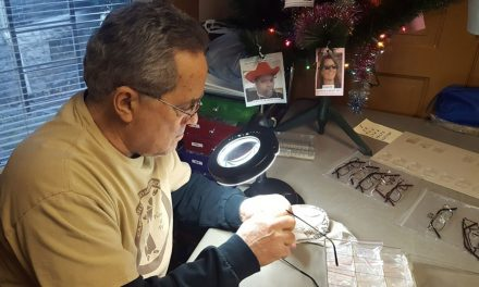 Chuck Cmeyla: Helping to meet the needs of those without a home