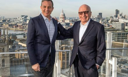 Disney acquisition of Fox sets stage for Hollywood showdown