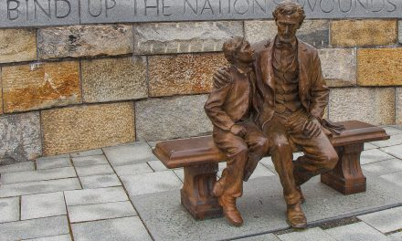 Gettysburg Address: A perspective of Lincoln's words today by E. Michael McCann