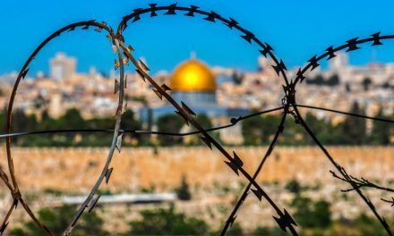 The dangerous game Trump plays with Jerusalem