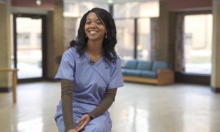 Milwaukee County nurse recruitment campaign receives international award