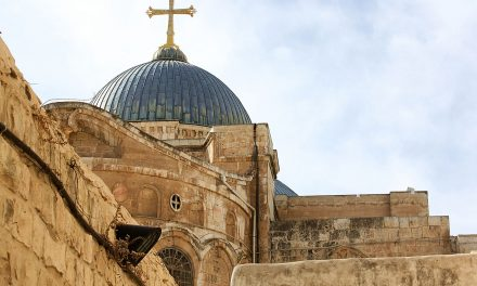 "Op Ed: Evangelical ""theology"" dictates Trump's clueless Jerusalem policy"