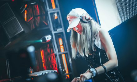Female musicians spin it at Milwaukee Pride's DJ Battle