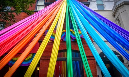 Survey shows 62% of Wisconsinites oppose LGBT discrimination