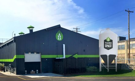 Third Space Brewing prepares for major expansion