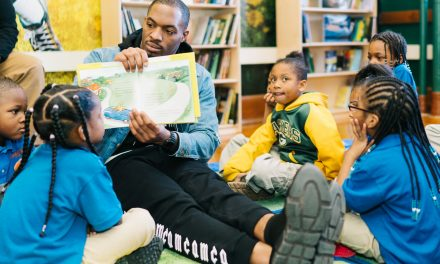 Packers free safety Clinton-Dix launches Ha Ha's HERO outreach program