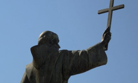 John Pavlovitz: An Open Letter to White Evangelicals