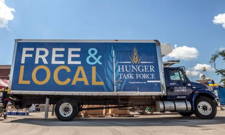 Hunger Task Force to expand summer meal program for local families
