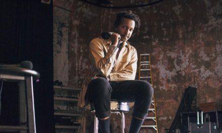 Milwaukee's WebsterX part of national radio program highlighting emerging artists