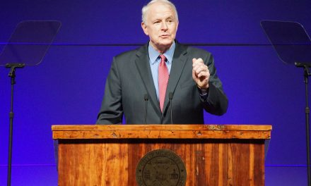 State of the City: Milwaukee Mayor Tom Barrett delivers 2018 Address