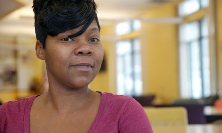 @Promise elevates the lives of low-income residents with job skills program