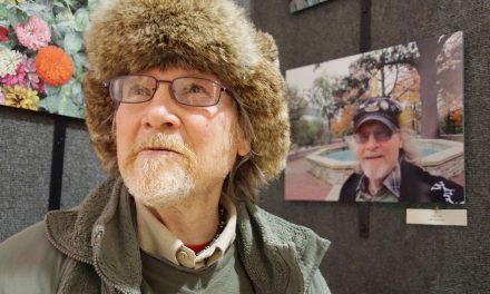 VA photography program brings healing to Milwaukee veterans with health disorders