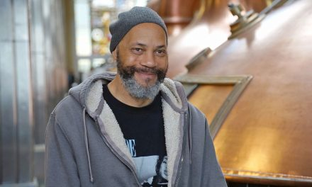 "John Ridley's Milwaukee movie studio makes ""NO"" the new ""Yes"""