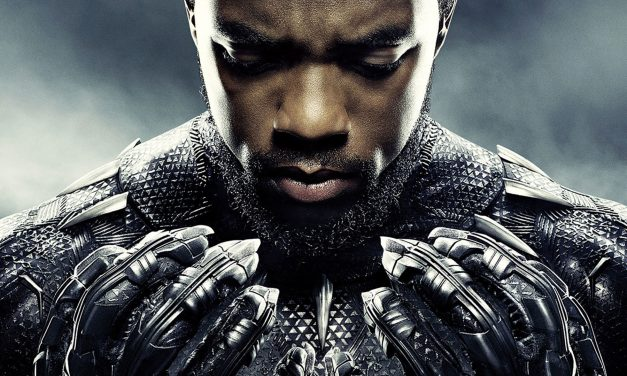 Black Panther movie is a positive affirmation of strength for people of color