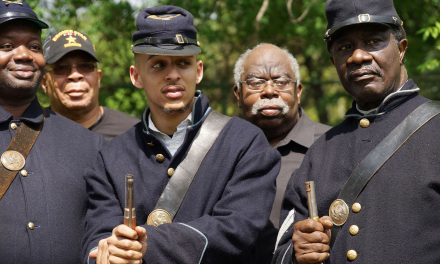 A statue honoring Milwaukee's Colored Civil War soldiers should be erected in Bronzeville