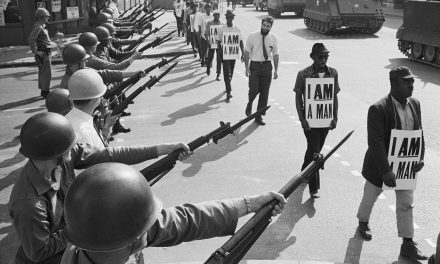 Local workers to join national protest on anniversary of 1968 Memphis sanitation strike