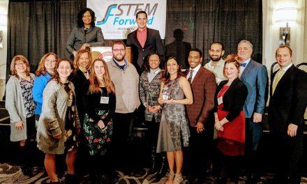 Milwaukee's engineering community honored at STEM Forward gala