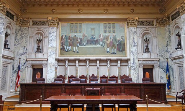 Wisconsin voters are the decision makers in judicial elections
