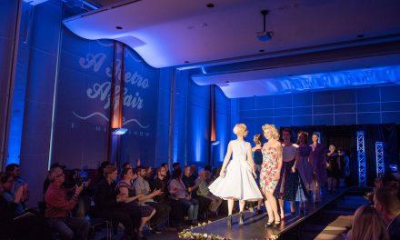 Retro fashion gala to benefit Stars & Stripes Honor Flight