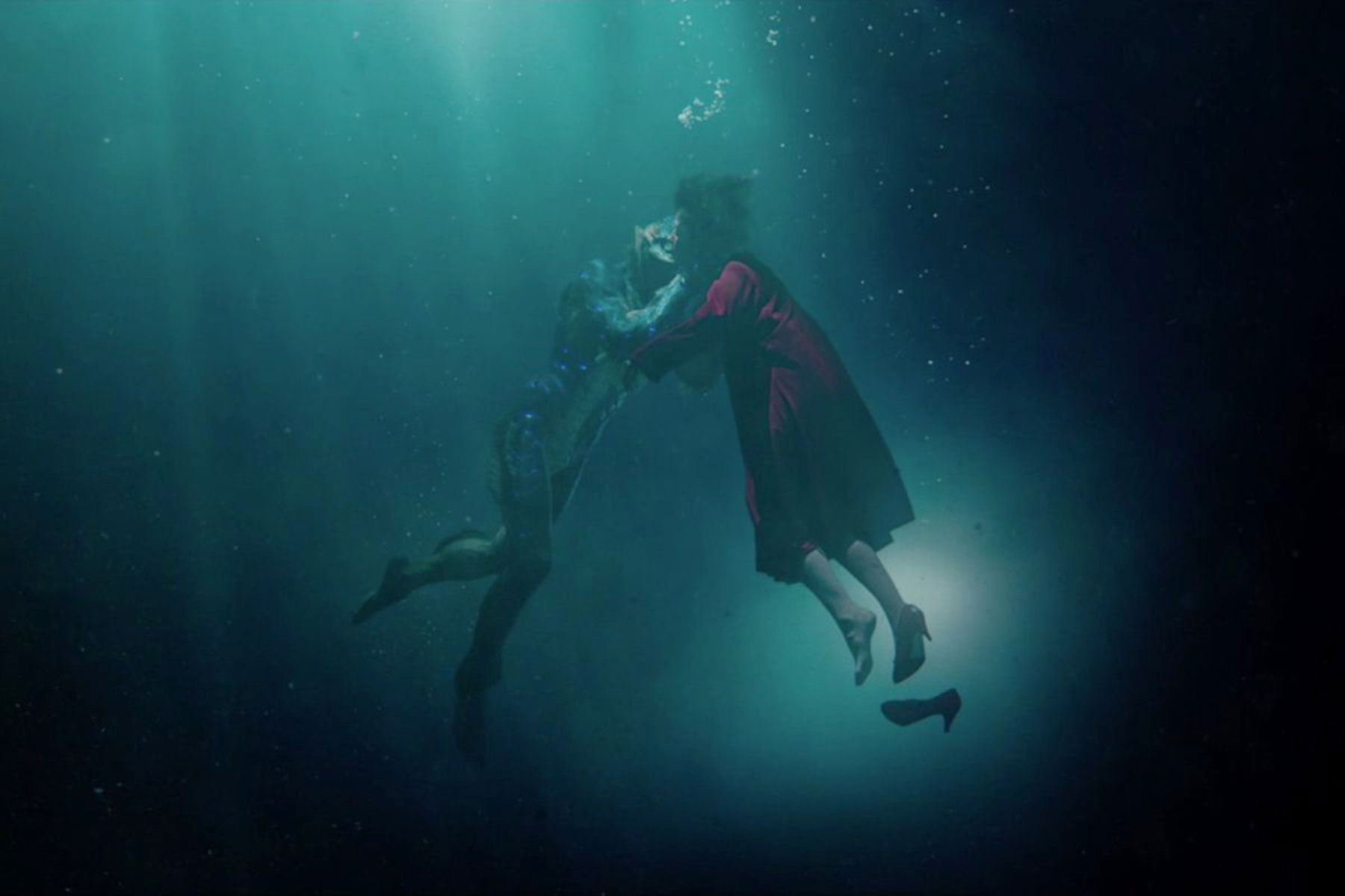 Amphibious Pelicula second annual cinelatino film festival to feature guillermo