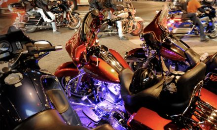 Harley-Davidson's 115th anniversary to bring a heavy dose of Moto culture