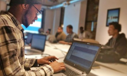 Technology program aimed at training low income adults launches in Milwaukee
