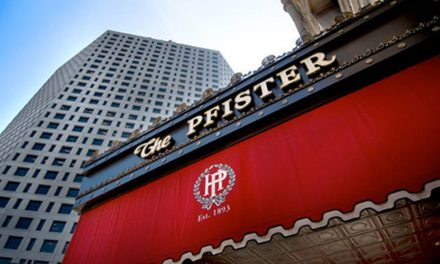 Pfister Hotel begins search for its 2018 Narrator in Residence