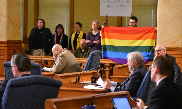 Milwaukee passes first conversion therapy ban in Wisconsin to protect LGBT youth