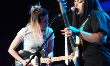 Cool With It: Reyna performs first new song of the year at 88Nine
