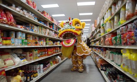 Chinese Supermarket opens in underserved neighborhood of the Near West Side