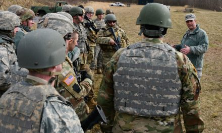 Civil Rights groups challenge promise to send Wisconsin troops to border with Mexico