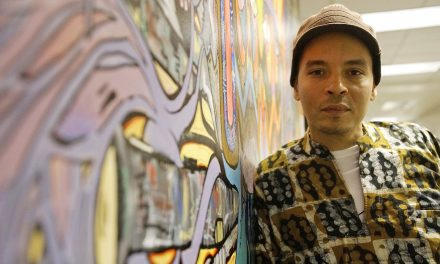 Fidel Verdin: Hip Hop, political culture, and the bitter acceptance of truth