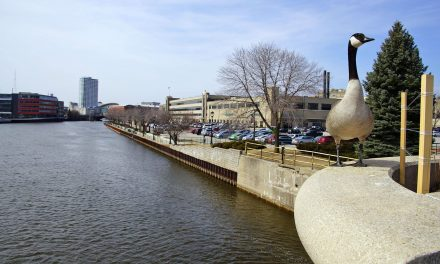 Plan to improve water quality in Milwaukee river basin gets EPA approval
