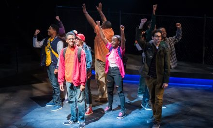 """""""Antartica, WI"""" navigates the ice bergs of Milwaukee's racial divisions"""