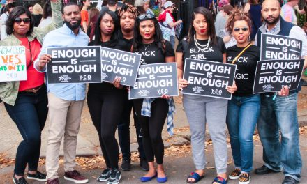 Representative David Bowen adds local voice to national agenda for ending police brutality