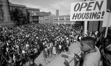 Open housing loopholes remain in Milwaukee 50 years after assassination of MLK