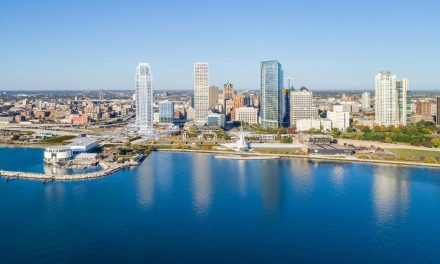 Development of The Couture moves forward along Milwaukee's Lakefront skyline