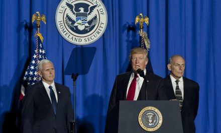 Trump directs Homeland Security to monitor domestic news media and journalists