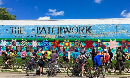 Jane's Walk gives residents a path for exploring Milwaukee neighborhoods