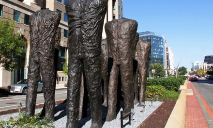 Wisconsin Avenue will see return of Sculpture Milwaukee and world-class art
