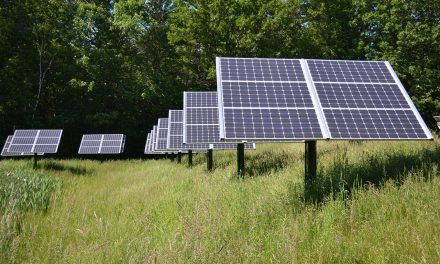 Renewable energy incentive program funded through 2022