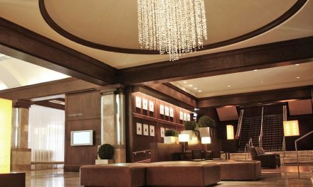 Marcus Hotels moves forward with design collaboration to transform InterContinental