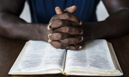 Bible Study: Blacks read Holy Scriptures more often than other Americans