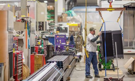 Study highlights growth potential of small-scale manufacturing in Milwaukee