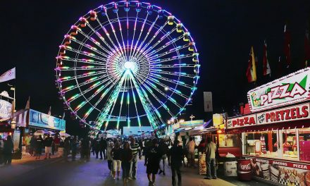 Nonpartisan audit reveals Wisconsin State Fair violated state laws at expense of taxpayers