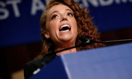 Op Ed: Michelle Wolf backlash is latest Evangelical hypocrisy